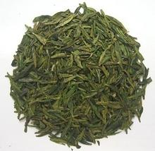Oganic Dragon Well Green Tea Direct Manufacturer CERES- NOP BRC control EU Standard