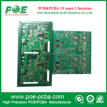 High quality pcb sample prototype board with no MOQ