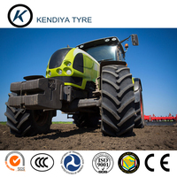 Agriculture Machinery Parts Tractor Tire Paddy Field Tyre