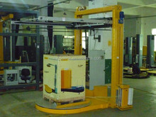 High Quality Automatic Remote MP207CR Stretch Wrapping Machine