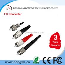 Fiber Passive Component, FC Connector sm/mm,2.0/3.0/0.9,with ferrule