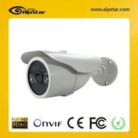 Security CCTV Indoor/Outdoor IP Bullet Camera Lens 4mm,6mm,8mm 2 Megapixel Infrared Network IR Mini Box IP Camera