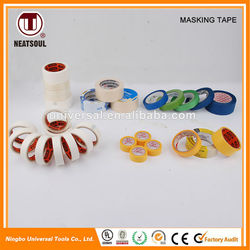 Strong Adhesion High Temperature Washi Masking Tape