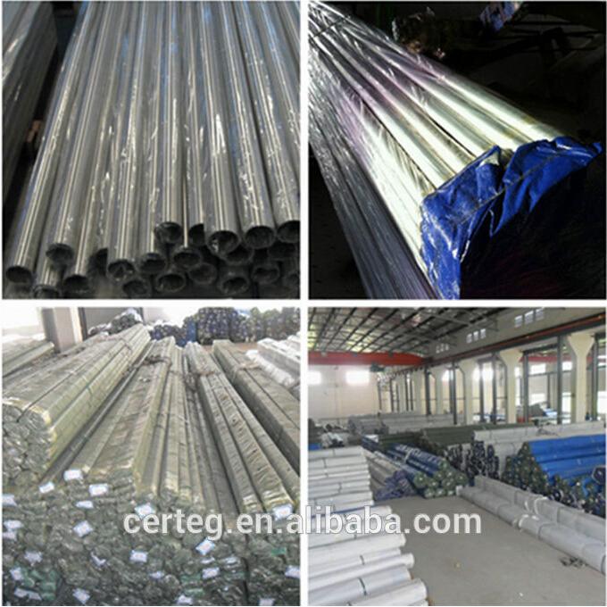 Seamless Boiler Tubes Seamless Steam Boiler Steel