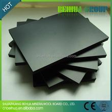 Rubber Foam Sheet Insulation materials
