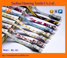 elastic lace bra straps
