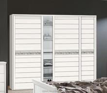 good Quality Best-Selling Interior Sliding Mirror Wardrobe Doors