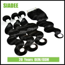 SIADEE Wholesale Straight Hair human hair ladies wigs mumbai