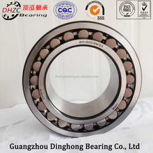 Machinery Parts roller bearings 23126 spherical roller bearings
