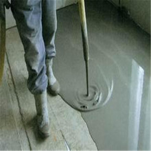 TD-DSL self level flooring cement have high liquidity and precise leveling automatic