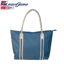 Fashion microfiber handbag women to customize manufacture in china(PK-10650)