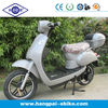 1000w geared motor electric scooter with pedals (HP-E60Plus)