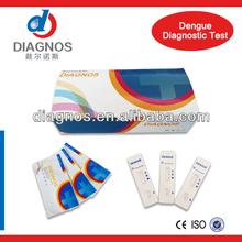 Sale! Dengue test kit infectious disase test/medical diagnostic test kits