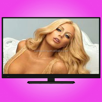 "Best price 80"" 3D LED LCD TV"