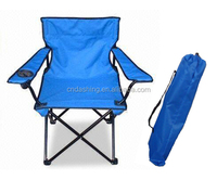 Outdoor furniture garden furniture portable folding chair with arm for fishing camping&leisure beach chair