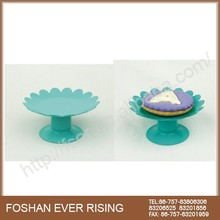 Stainless Steel Cup Hot Color Wholesale Mini Cake Stand