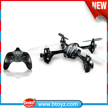 Hottest products on the market toy 6-axis remote control quadcopter