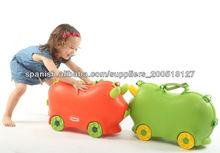 2013 new baby suitcase baby luggage lxx16