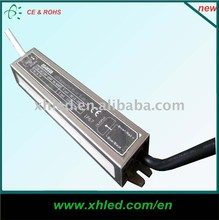 LED light power driver DC15-30v 330mA (waterproof)