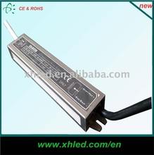 LED light power driver DC15-30v 330mA (waterproof)