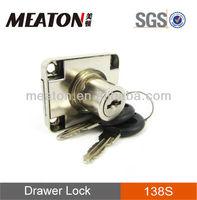 Furniture Digital Drawer Lock 138S