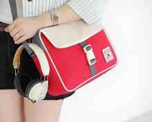 OEM leisure women sling bag for student