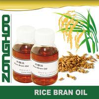 organic rice bran oil in herbal extract