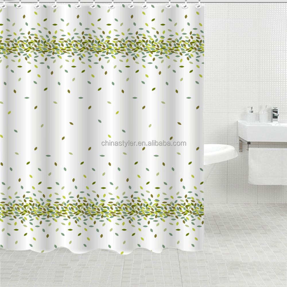 Duschvorhang Modern duschvorhang modern hausdesign pro