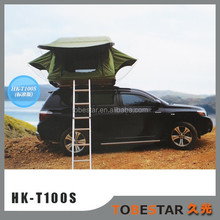 2014 Pro Brand New Roof Top Tent/Camper For Canopy/Trailer 4X4 Camping 4WD as seen on TV