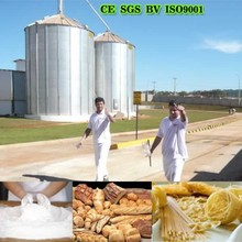 Automatic flour milling plant wheat plant for bakery use
