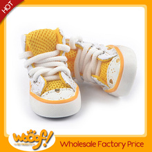 Hot selling pet dog products high quality dog toys shoes