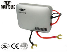 lead acid battery pulse rejuvenator recover with CE ISO