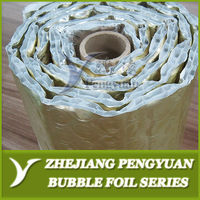 fire retardant wrap foil