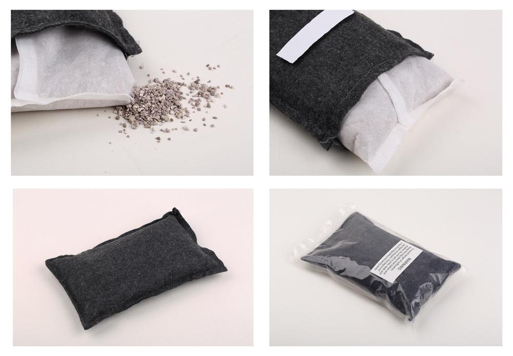 argile naturelle d shydratant absorbant l 39 humidit sac pour voiture brouillard absorbeur autres. Black Bedroom Furniture Sets. Home Design Ideas