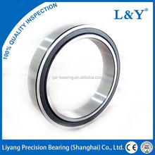 2015 high speed angular contact magnetic generator ball bearing 7210ac with high precision