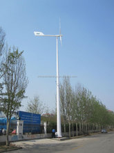 Anhua pitch controlled 10kW wind turbine-generators price for home,farm,BTS