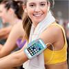 2015 Fashion Running Sport Neoprene Arm Phone Bag Mobile Phone Bags