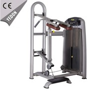 Brand professional Muscle Strength Equipment/ indoor fitness equipment/Standing Calf muscle exercise Machine