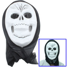 Fashion and Durable Corpse Mask, Halloween Gift