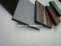 Fumeihua metallic laminate sheet