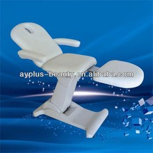 facial bed beauty electric salon furniture AYJ-B3304