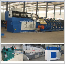 Factory Supply !!! 2-12mm CNC Automatic Steel wire Straightening and Cutting machines with low price