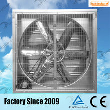 480 revolving speed new design air cool industrial ceiling fan