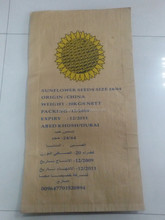 seeds packing bags in food bags