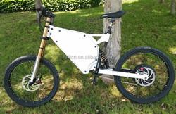 1500w Enduro cheap folding electric bike