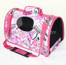Hot wholesale cat product cute cat carrier with window