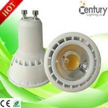cob 6w led spot light Replace 50W halogen spot