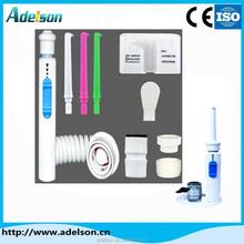 Mutil funcional no electic limpiador de dientes, Dental floss agua, recogida de agua Dental