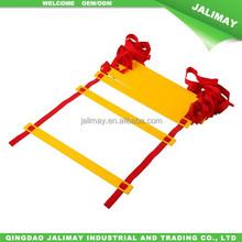 Adjustable Speed Agility Ladder for Sports