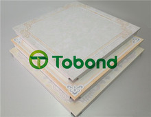 TOBOND art ceiling in cheap price